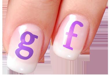 Nehtové studio GF